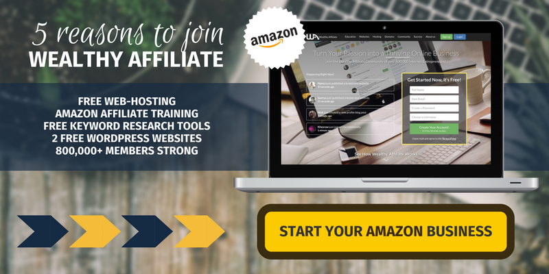 Learn How To Make Money As An Amazon Associate