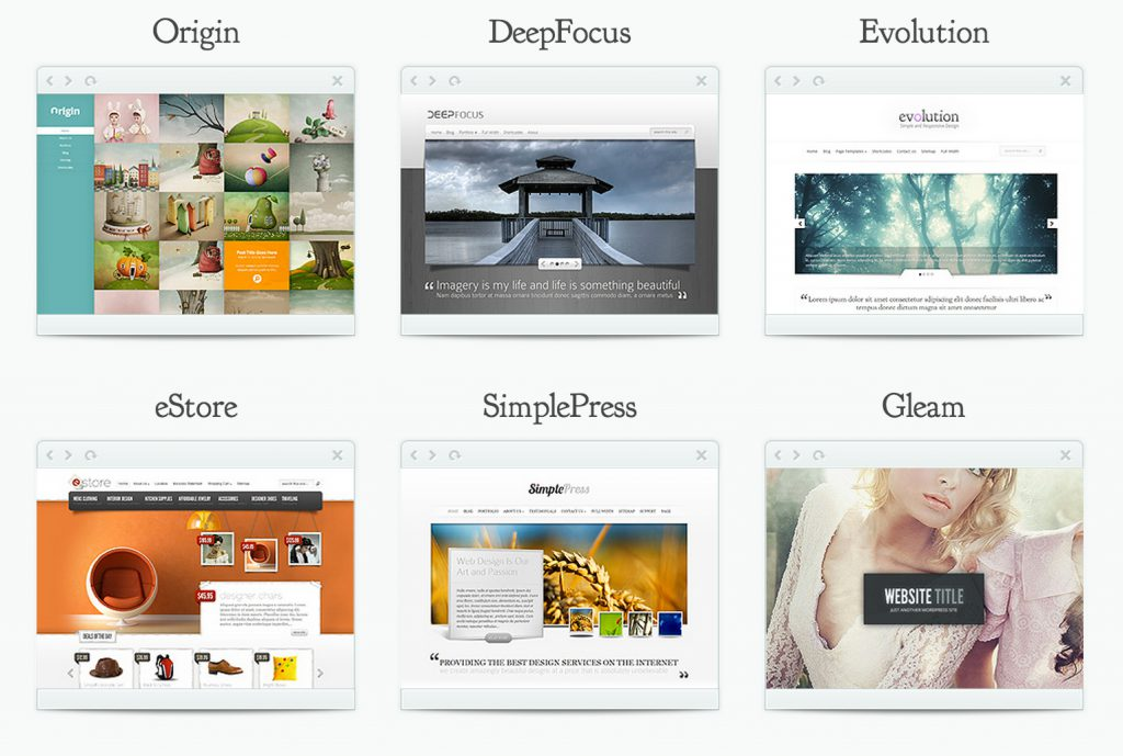Elegant Themes Review (Top Quality Wordpress Themes)