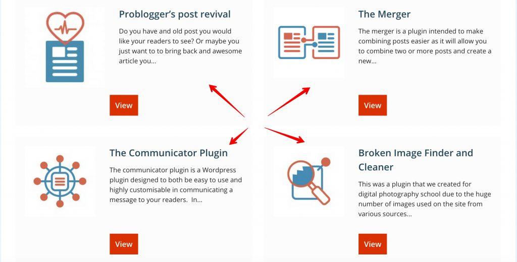 ProBlogger Plugins
