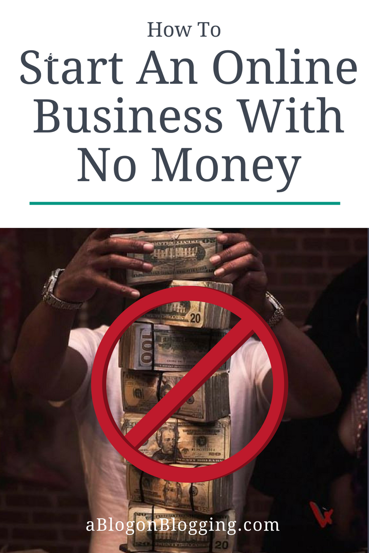 Online and Offline Businesses You Can Start With No Money