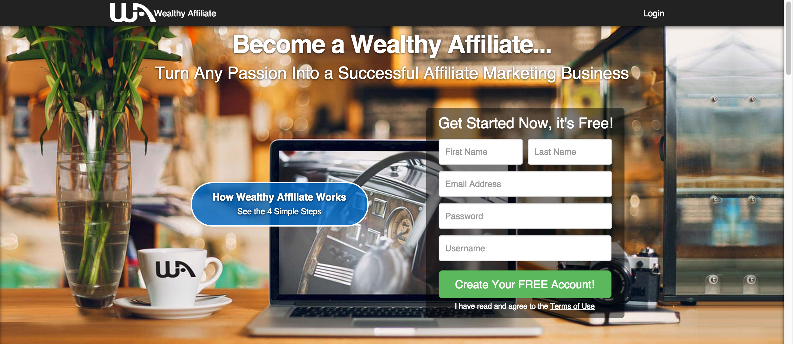The 10 Reasons Why I Love Wealthy Affiliate