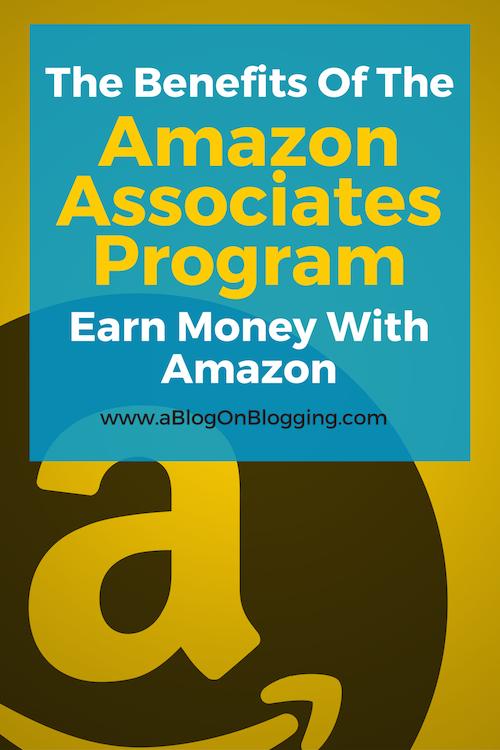 Earn Money With Amazon
