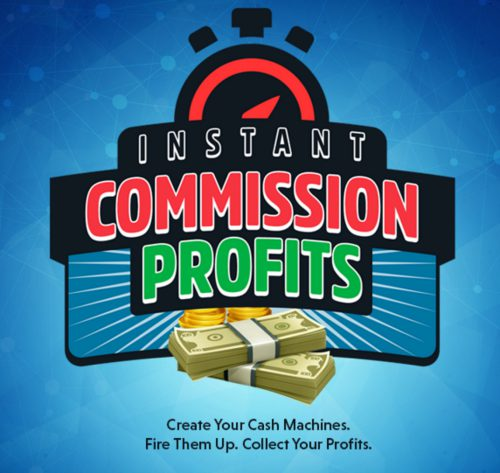 Instant Commission Profits Review: Over Promising At Its Finest