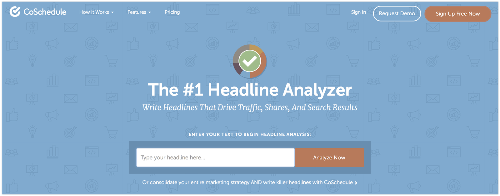 CoSchedule's Headline Analyzer Review