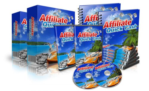 Affiliate Quick Cash Review