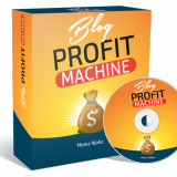 """""""Blog Profit Machine"""" Review: Is It Really The System We've Been Waiting For?"""