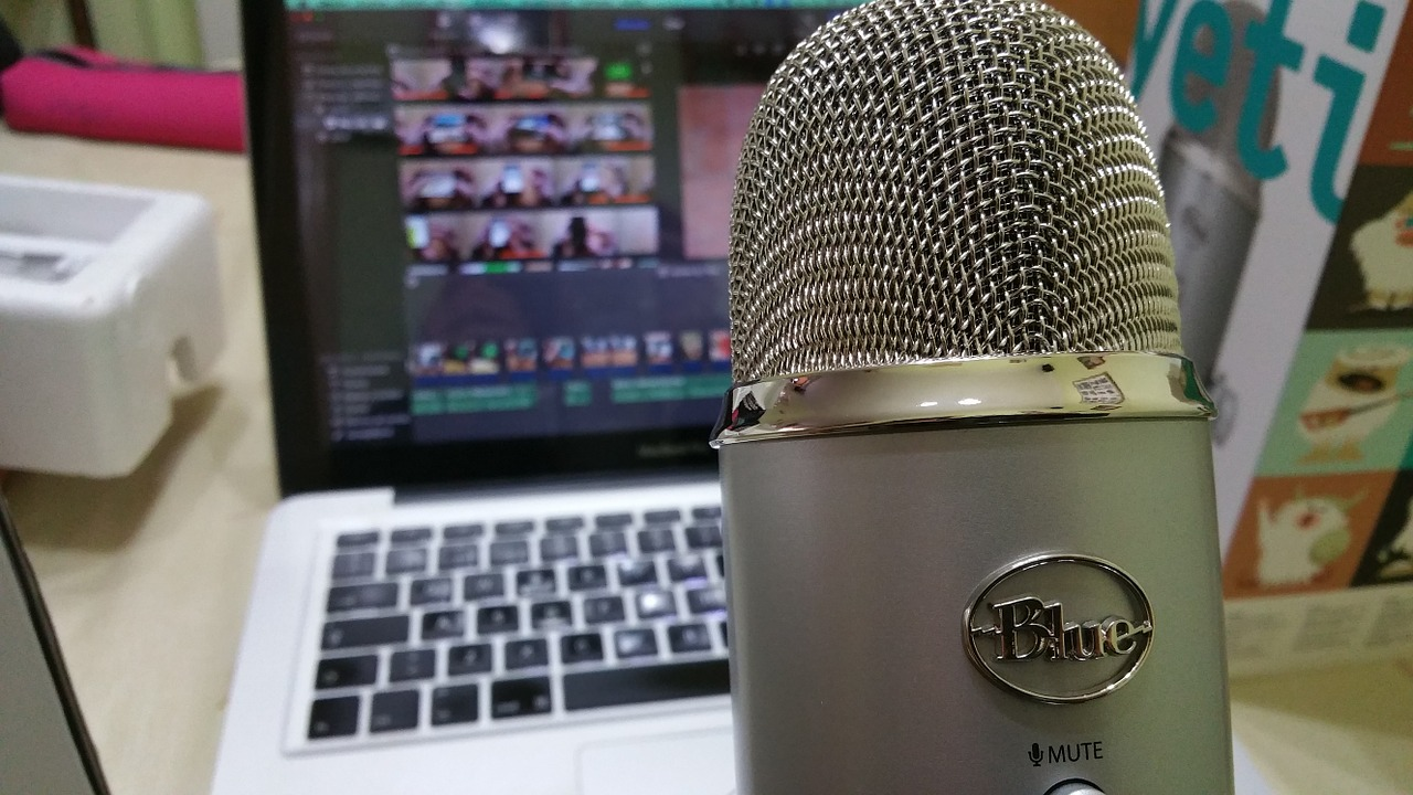 7 Podcasts for Bloggers That Will Teach You How To Blog