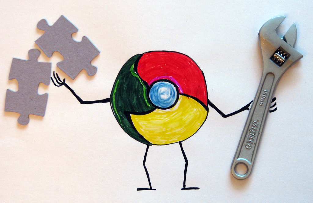 10 Chrome Extensions For Better Blogging