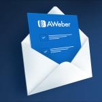 aweber review logo