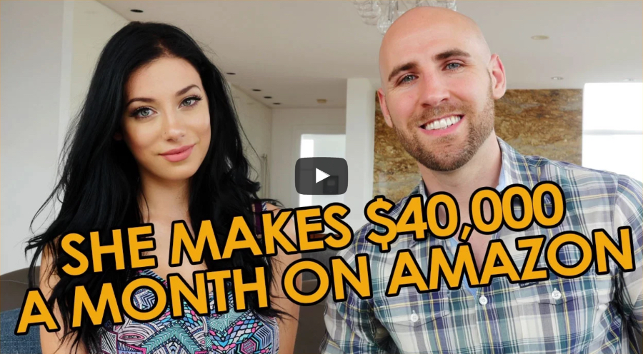 23 Year Old Make $40,000 A Month Online