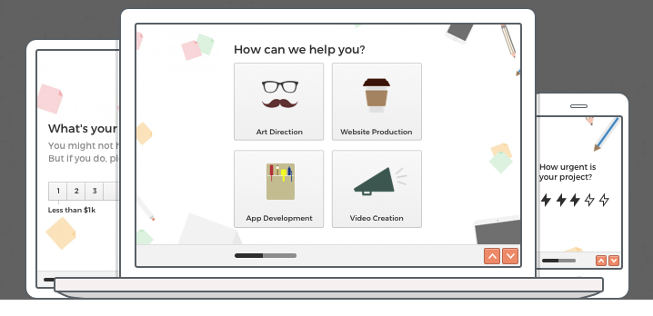 How To Create Lead Generation Forms That Convert