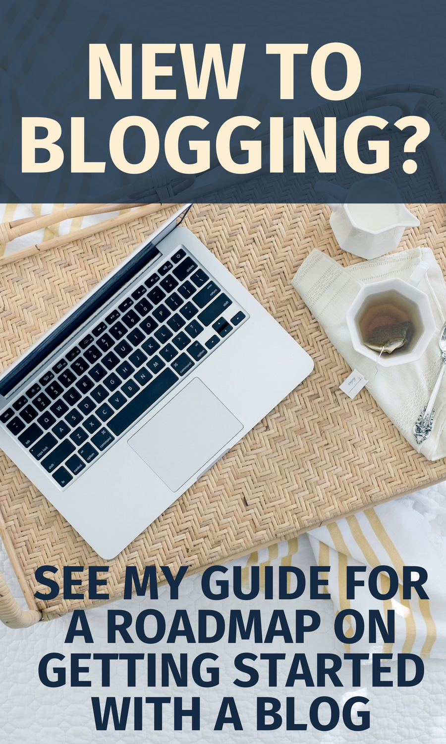 New To Blogging?