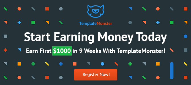 How To Earn With TemplateMonster (Affiliate Program Review)