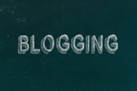 The Things They Don't Tell You About Blogging