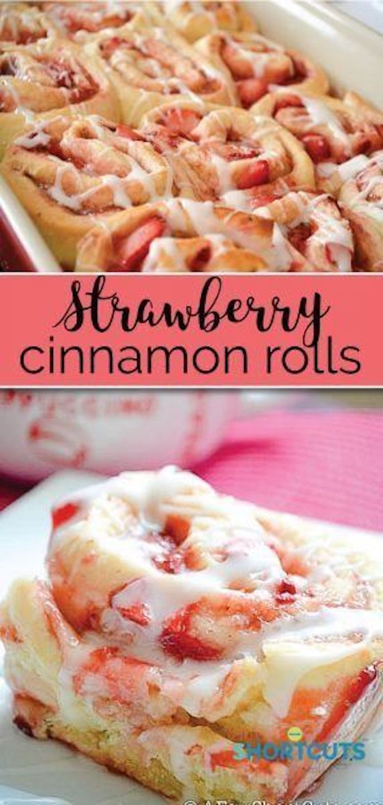 38 Cinnamon Roll Dessert Recipes: Cinnamon rolls are the best to eat for breakfast, lunch, dinner, dessert, and everything in between. Check out these cinnamon roll dessert recipes!
