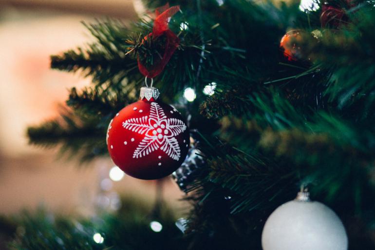 christmas tree ideas 2019