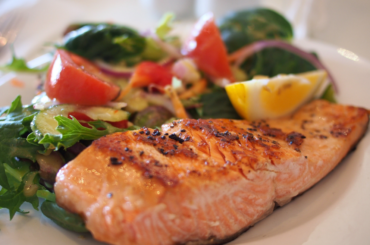 featured salmon