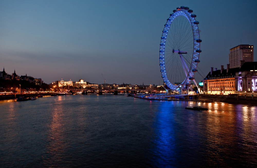 How To Live The London Luxury Lifestyle