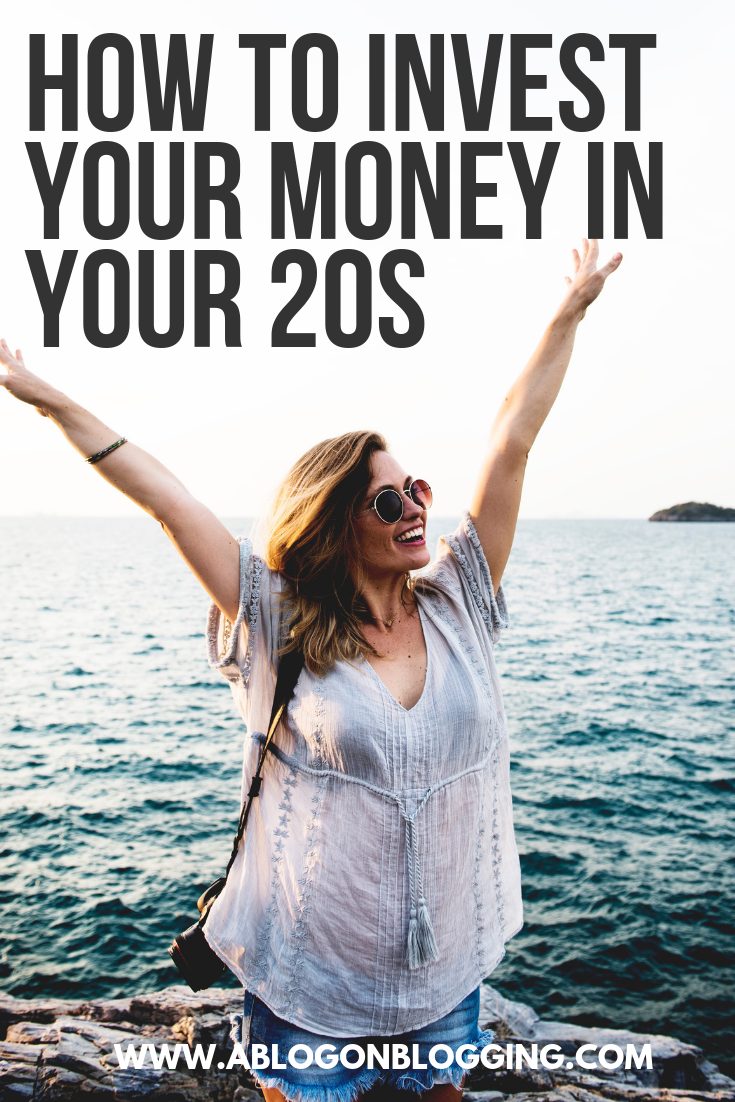 How To Invest Your Money In Your 20s
