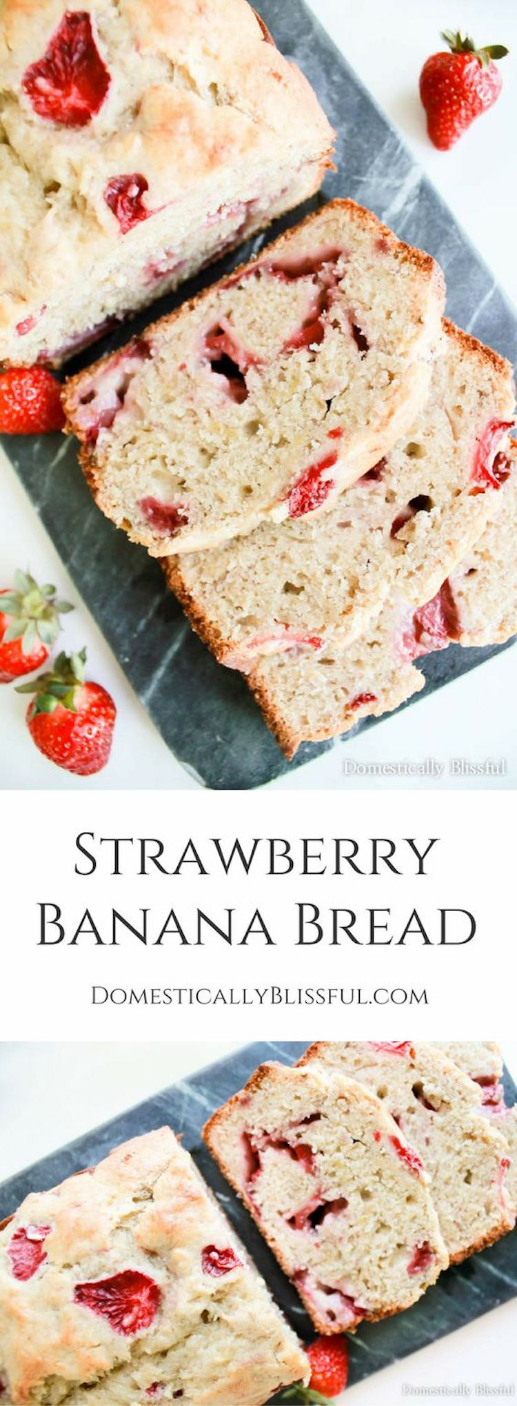 Banana Bread Recipe 01