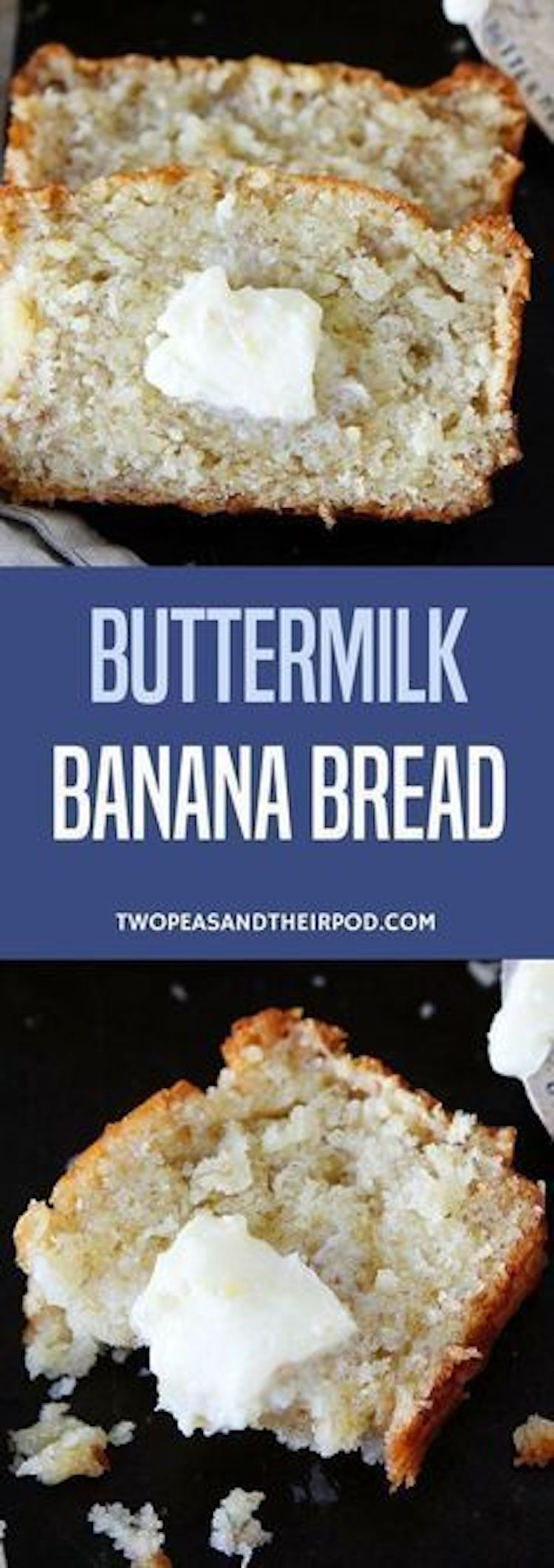 Banana Bread Recipe 02
