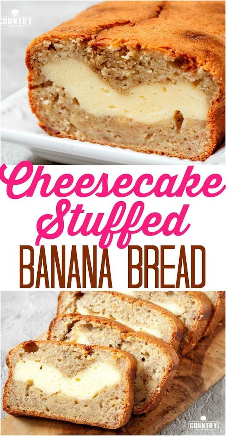 Banana Bread Recipe 05