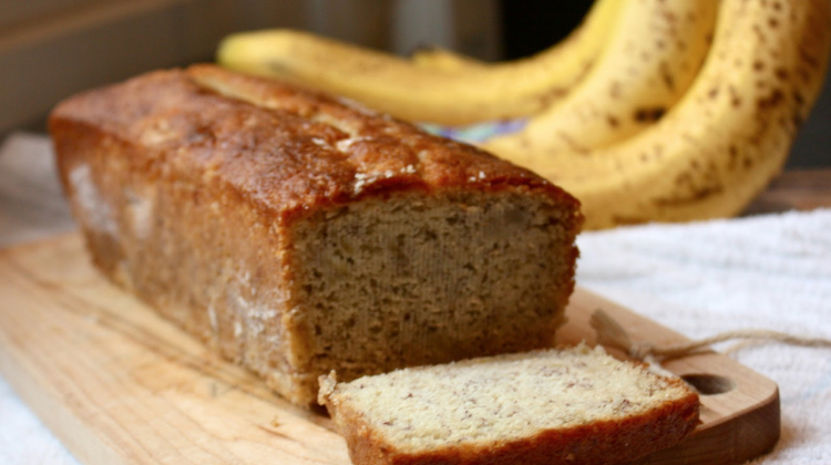 banana bread recipe feat