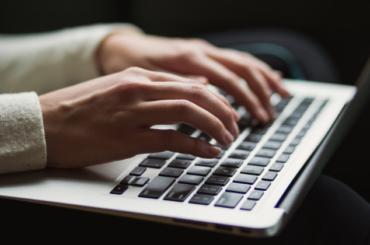 blogging IRL