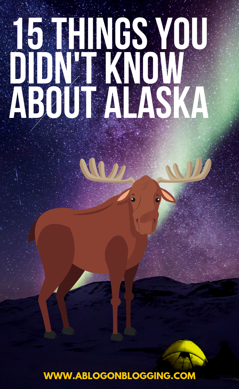 15 Things You Didn't Know About Alaska