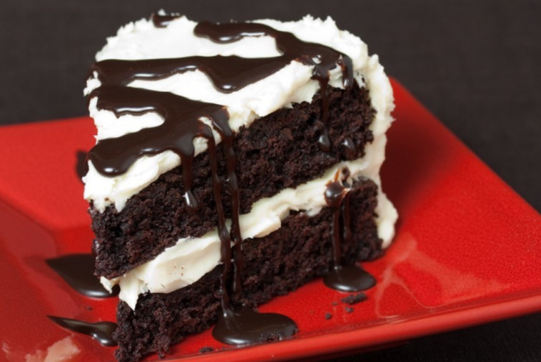 valentines' day desserts
