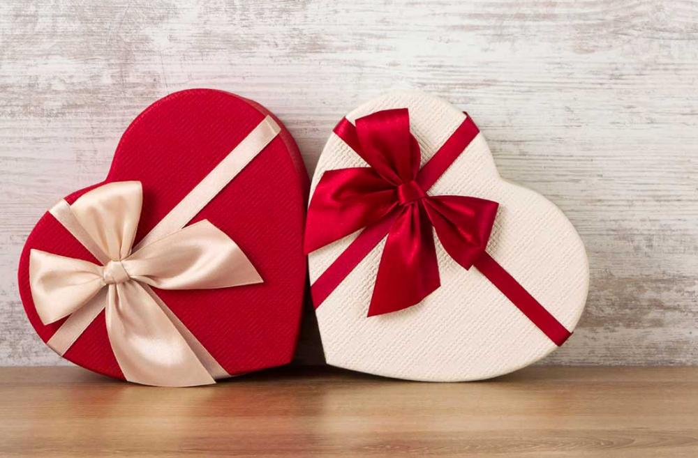 13 Valentine's Day Recipes
