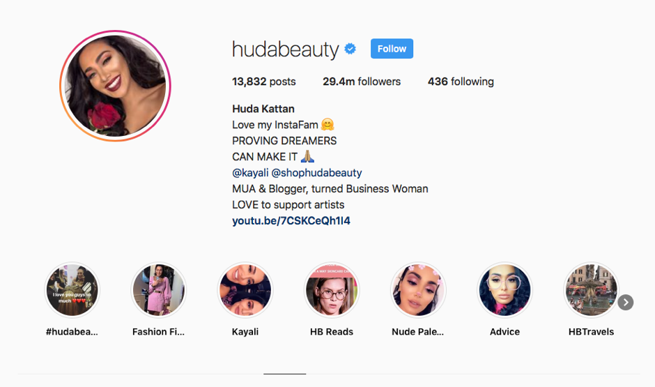 https://www.instagram.com/hudabeauty/