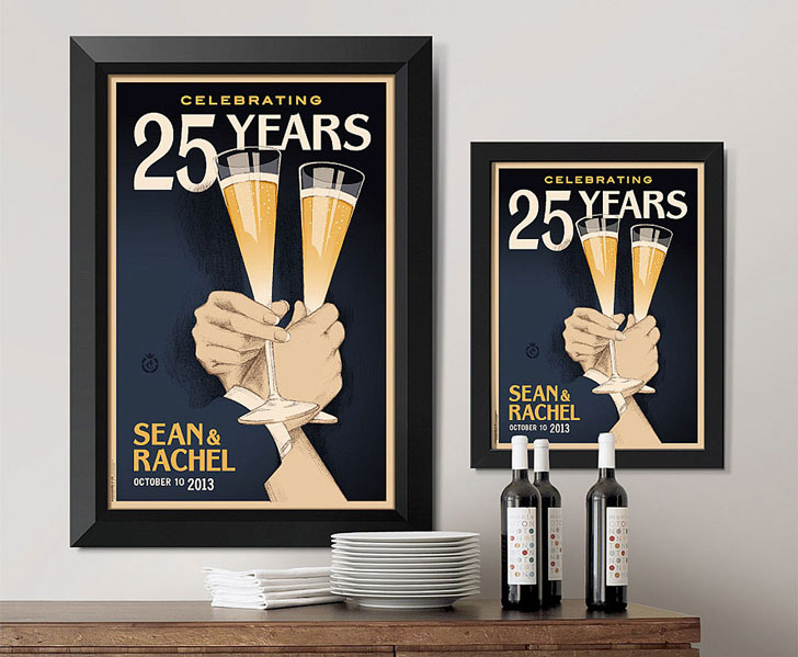 "Wedding Anniversary Gift Parents: 50 Awesome Anniversary Gifts For Parents Who ""Have"