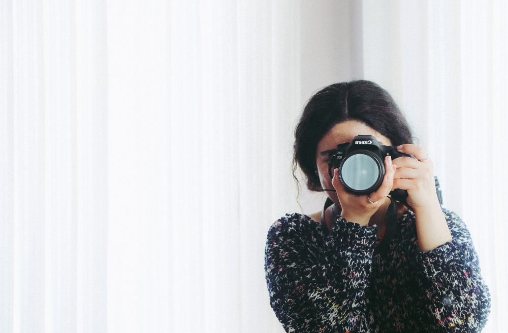 How To Become A Fashion Blogger & Influencer (Tips On Getting Started)