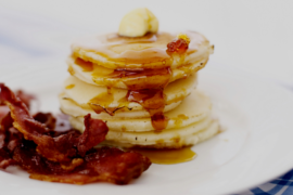 Bacon Pancake Ideas For Delicious Mornings