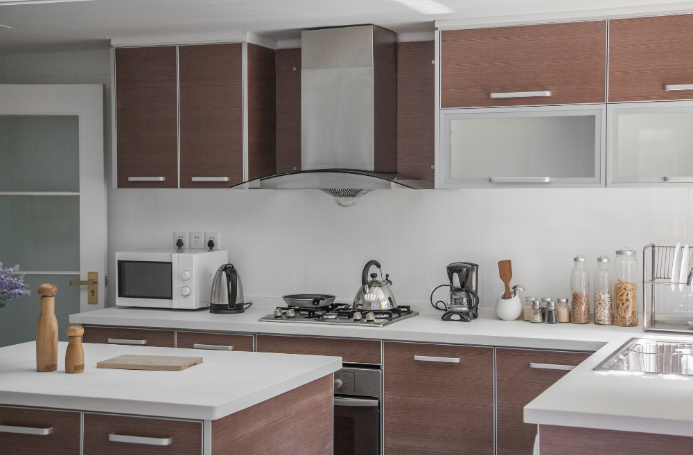 5 Ways to Upgrade Your Outdated Kitchen