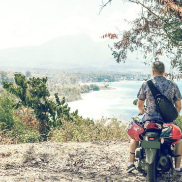 Hitting The Open Road: Essential Tips For A Motorcycle Road Trip