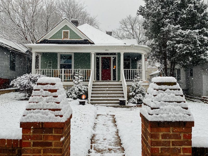 Home Improvements to Get You Ready for the Winter